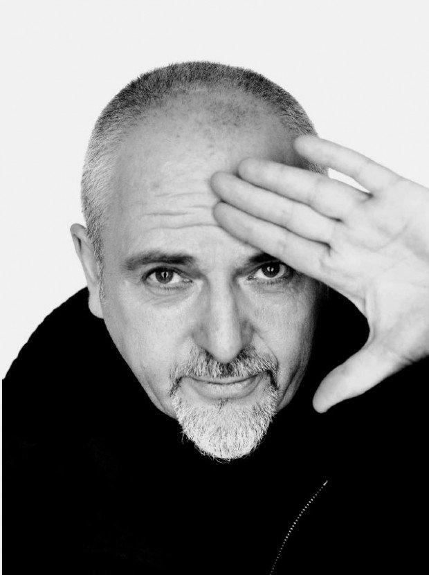 Happy Birthday Mr Peter Gabriel!
