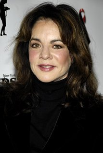 Happy birthday, Stockard Channing