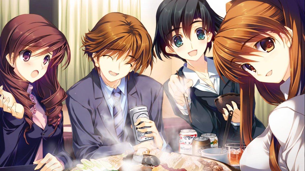 せっちゃん、誕生日おめでとう!今年もみんなと一緒にお祝いしようね! #wa2 #小木曽雪菜生誕祭