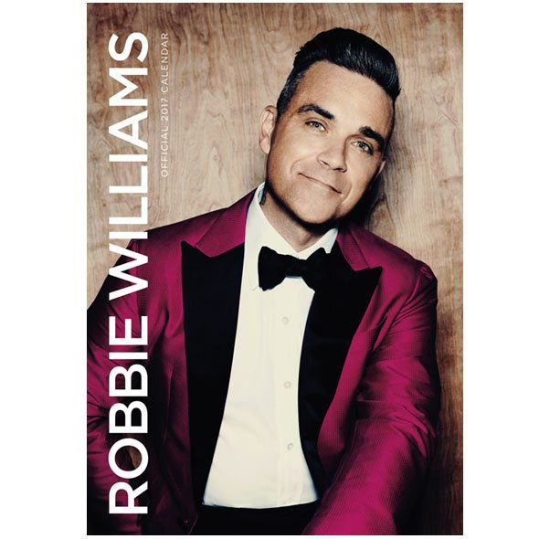 Happy Birthday to today! or Favourite if you\re a Robbie fan :)
