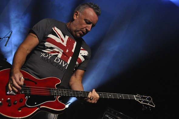 Happy birthday to the legend Peter Hook