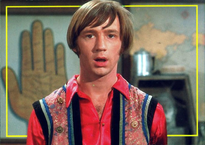 Happy Birthday Peter Tork.