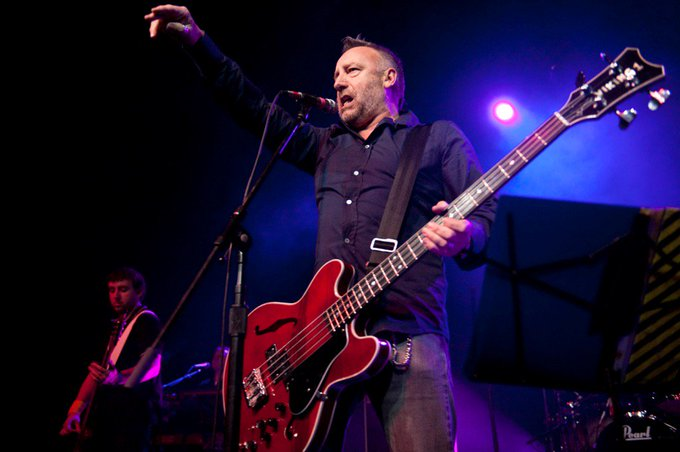 Happy birthday to the legend that is Peter Hook