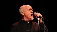 Happy Birthday Peter Gabriel.