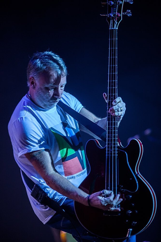 Happy birthday Peter hook , real legend