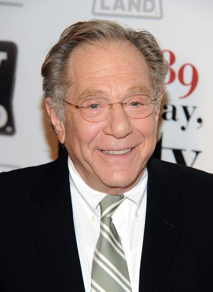 Happy birthday, George Segal!