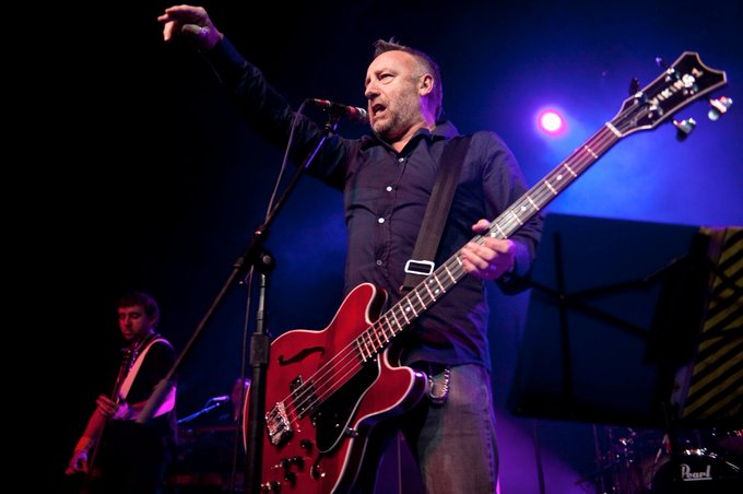 13 February 1956, Happy Birthday Peter Hook (Joy Division - New Order)