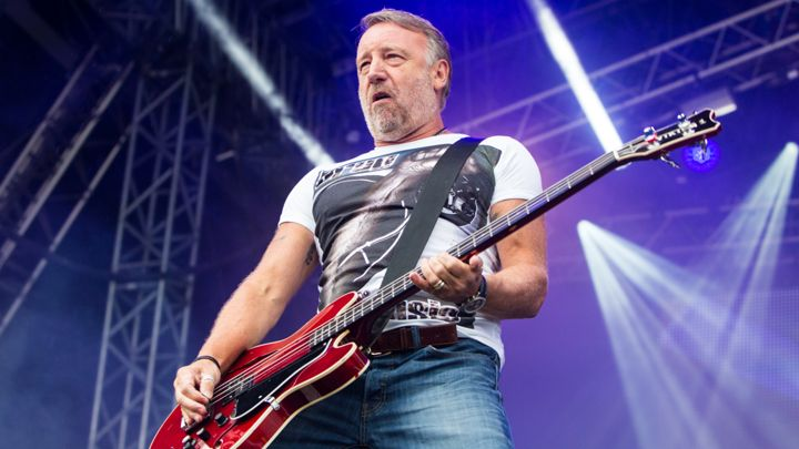 FELIZ CUMPLEAÑOS, PETER HOOK! / HAPPY BIRTHDAY, PETER HOOK! (61)