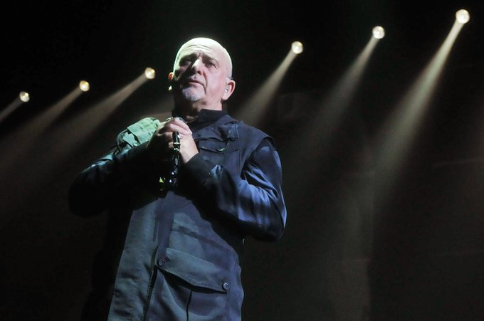 Happy birthday Peter Gabriel! 20 great songs only his hardcore fans know