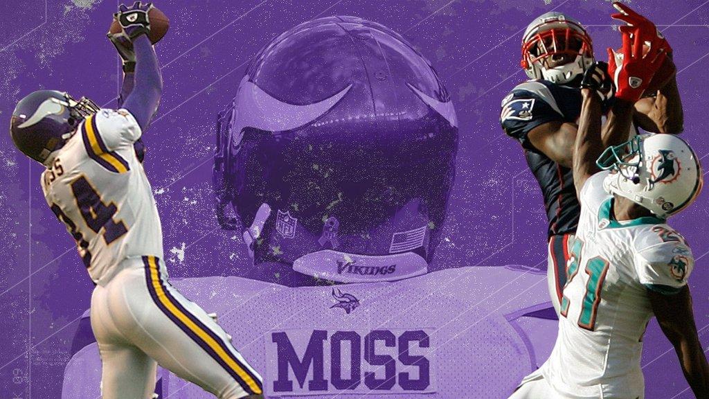 Every Randy Moss 40+ Yard Touchdown | Happy 40th Birthday Randy Moss