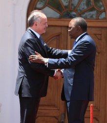 Kenya's tea and technology sectors draw Slovakia's interest