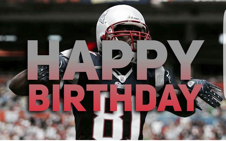 Happy Birthday Randy Moss