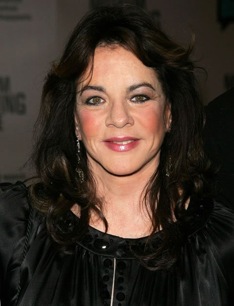 Happy Birthday Stockard Channing