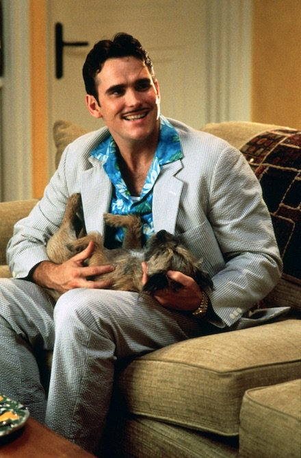 FAV to wish Matt Dillon a Happy Birthday!