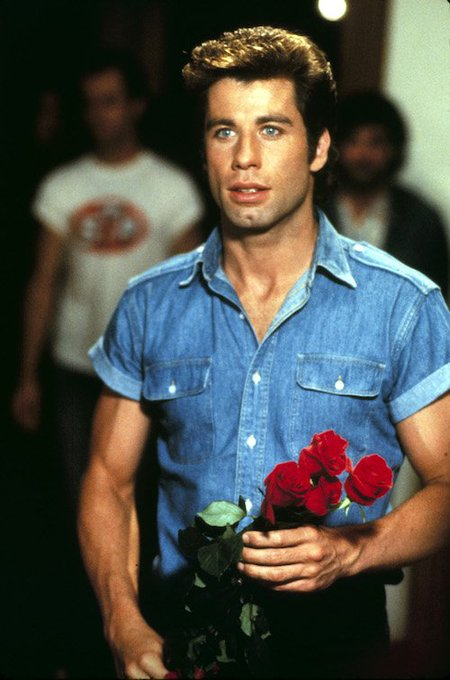 We think he\s one of a kind. Happy Birthday to the wonderful John Travolta!