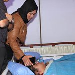 Eman Ahmed, world's heaviest woman under observation; put on liquiddiet