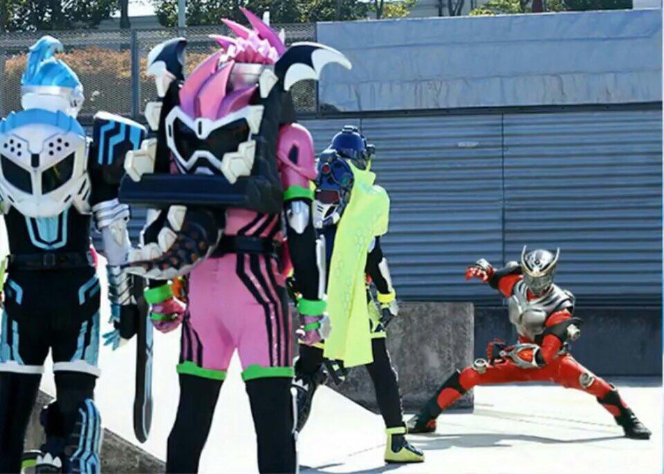 仮面ライダー×スーパー戦隊 超スーパーヒーロー大戦の画像 p1_20