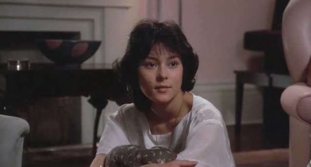Happy birthday, Meg Tilly.