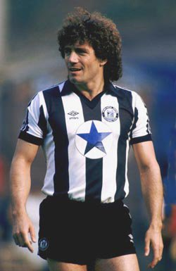 Happy birthday to the one and only Kevin Keegan today