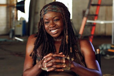 HAPPY BDAY DANAI GURIRA   WE LOVE YOU!