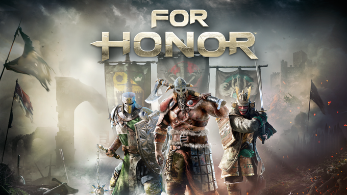 TXR Podcast For Honor Xbox One Giveaway