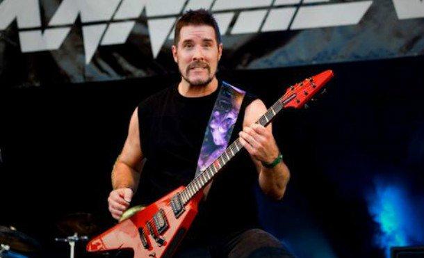 Un Día Como Hoy Happy thrash metal Birthday Jeff WatersANNIHILATOR