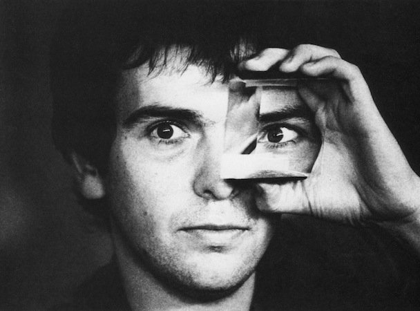 Happy Birthday Peter Gabriel Peter Gabriel - Red Rain   vía