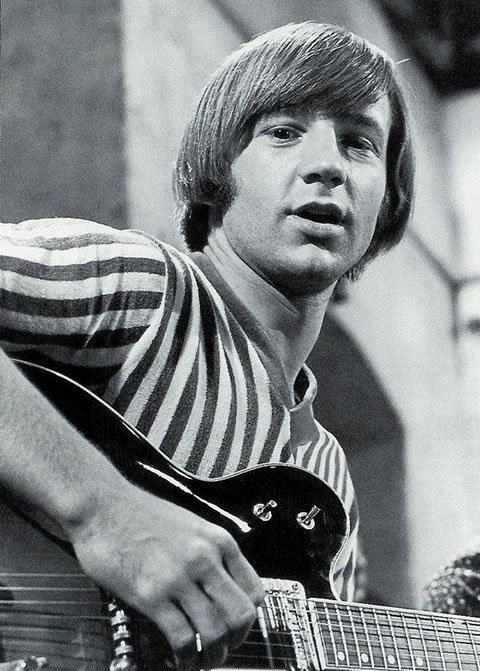 Happy Birthday Peter Tork