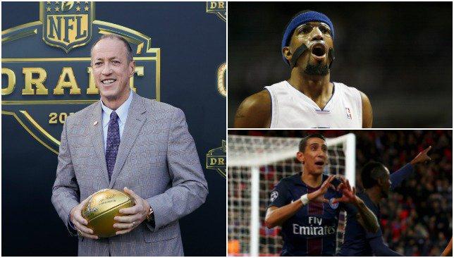 Happy Birthdays to these sporting stars!