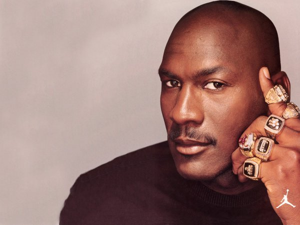 Happy 54th birthday to Michael Jordan!