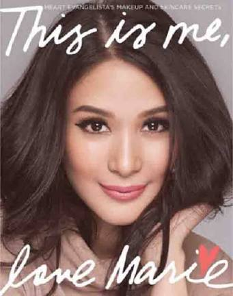 Happy Valentines Day To All and Happy Birthday Ms Heart Evangelista
