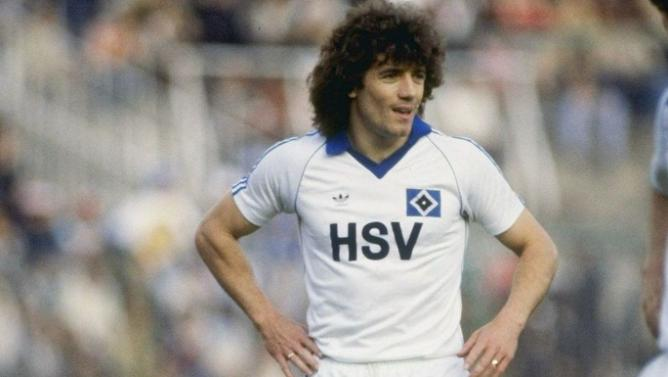 Happy Birthday to Kevin Keegan, or as the Germans used to call him, Mighty Mouse: