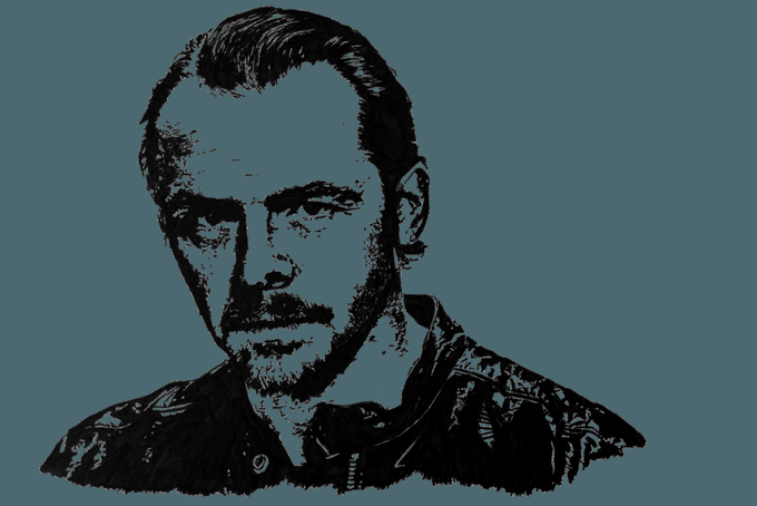 Happy Birthday Simon Pegg!