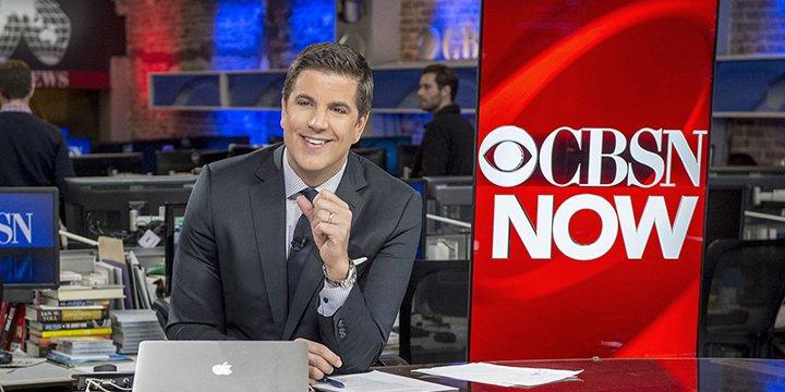 Josh Elliott exits CBS News