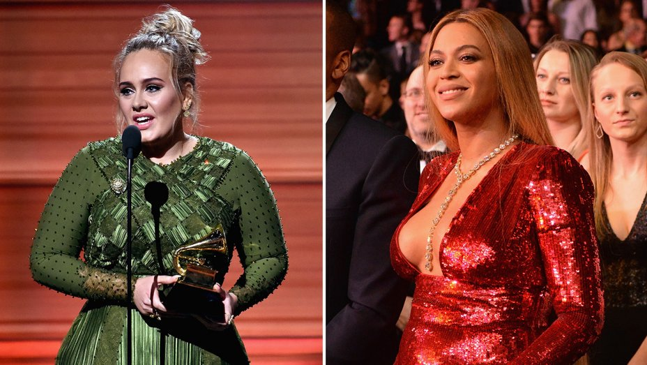 Why Adele beat Beyonce and how this year's GRAMMYs will be remembered