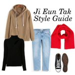 How to dress like your favourite Korean drama characters