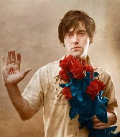 Happy day before conor oberst\s birthday you guys