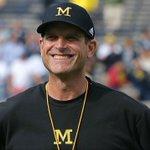 Michigan football hires former NFL coach, father of future No. 1 QB recruit