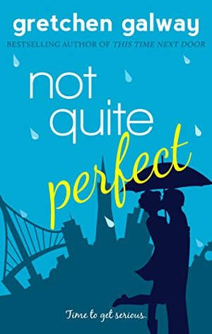Free Book 'Not Quite Perfect' - free freebies freestuff latestfreestuff