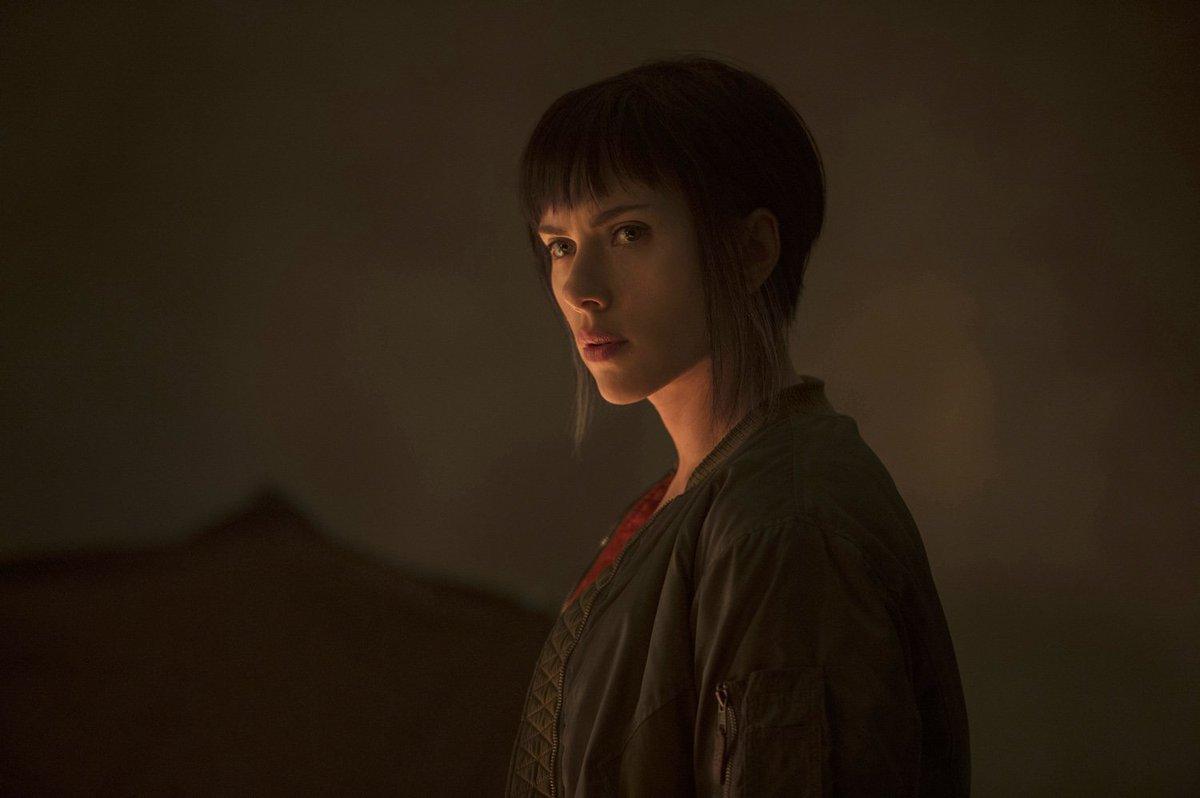 【あのスピルバーグもお気に入り!】日本発のSFアクションの金字塔「攻殻機動隊」をハリウッドが本気の実写映画化!「アベンジ