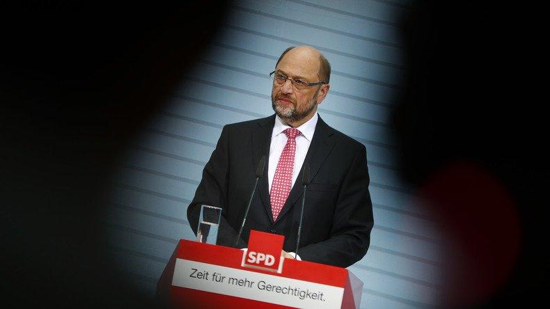 Martin Schulz au cœur d'une affaire de fraude présumée datant de son mandat européen https://t.co/EqGYtOHADD