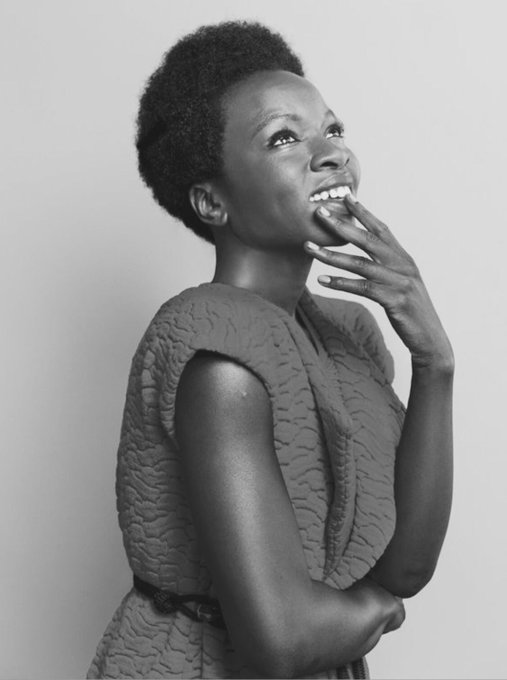 Happy birthday danai gurira