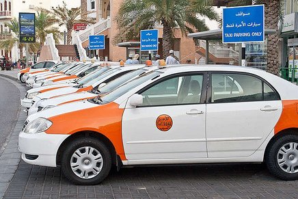 Oman to introduce metered taxis soon for the first time