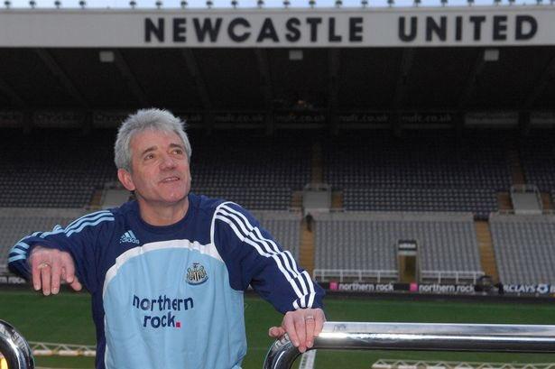 It\s his club, a true legend of Happy Birthday Kevin Keegan.
