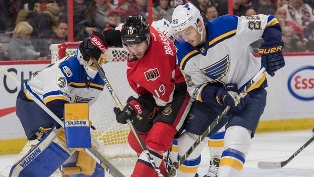Shattenkirk likely to draw the most buzz ahead of NHL trade deadline From @Globe_Sports