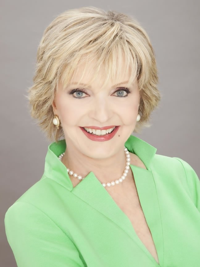 Happy Birthday Florence Henderson