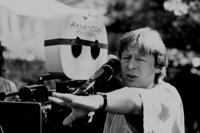 Happy birthday, Alan Parker!