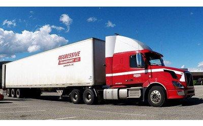Uzbekistan exempts freight trucks from Russia, Belarus, Kazakhstan and Ukraine from customs duties