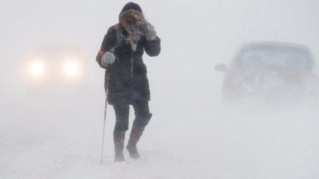 Powerful winter storm heads towards Newfoundland, Maritimes still digging out