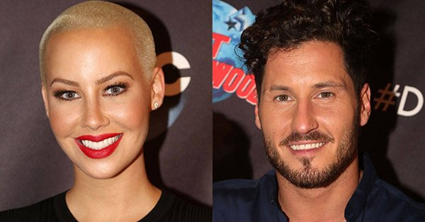 Amber Rose addressed all the confusion over her dating life: